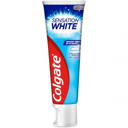 Colgate Tandkr Sensation White - 125ml