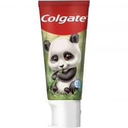 Colgate Tandkräm Kids - 50ml