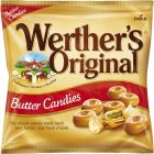 WERTHER'S ORIGINAL CREAM CANDIES - 135G