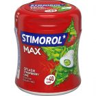 Stimorol Max Strawberry Lime - 88 g