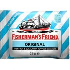Fisherman´s Friend Original Sockerfri - 25 g