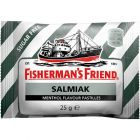 Fisherman´s Friend Salmiak Sockerfri - 25 g