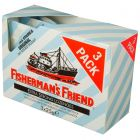 Fisherman´s Friend Original Sugar Free 3-pack - 3 x 25 g