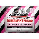 Fisherman´s Friend Salmiak & Raspberry SF - 25 g