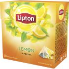 Lipton Lemon tea - Pyramid - 20 påsar