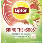 Lipton Bring The Boost - 20p