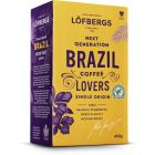 Löfbergs Brazil Single Origin - 450g