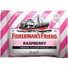 Fisherman´s Friend Raspberry Sockerfri - 25 g