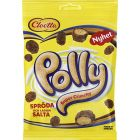 Cloetta Polly Super Crunchy - 150 g