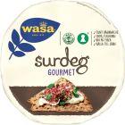 Wasa Surdeg Gourmet - 300g
