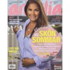 Tidning - Amelia