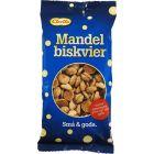 Cloetta Mandelbiskvier - 150 g
