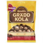 Malaco Kanolds Gräddkola - 130 g