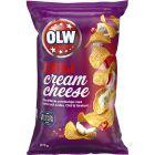 OLW Chips Chili Cream Cheese - 275 gram