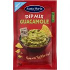 Santa Maria Guacamole Dip Mix - 15 g