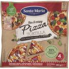 Santa Maria Pizza Tortilla - 280 g